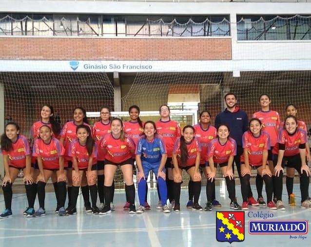 Murialdo está na final dos Jogos Abertos de Porto Alegre 75c57767d1e2f